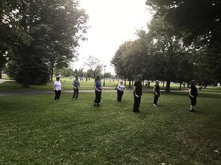 2017 - Été - Parc Père Marquette