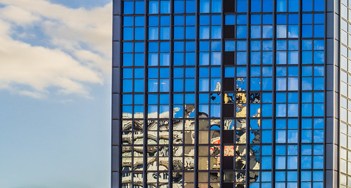 Park Inn Reflection
