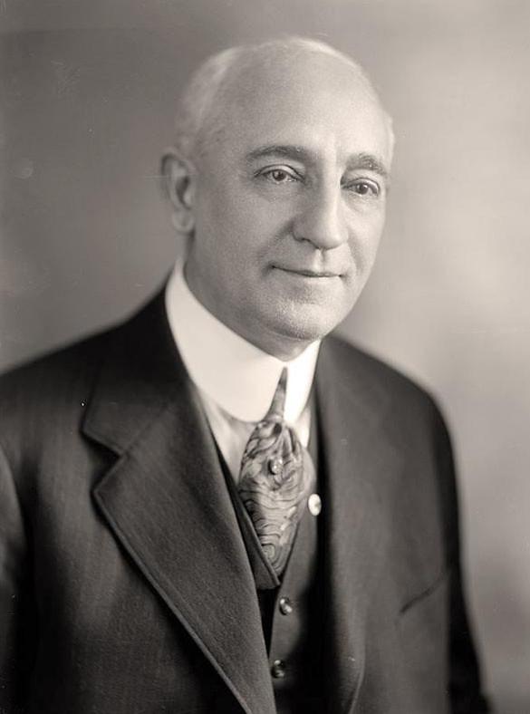 Edward Oscar Ulrich (1857-1944)