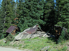 Alta ghost town #10