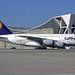 Lufthansa Airbus A380-841 D-AIMA Frankfurt am Main FRA 18-02-18