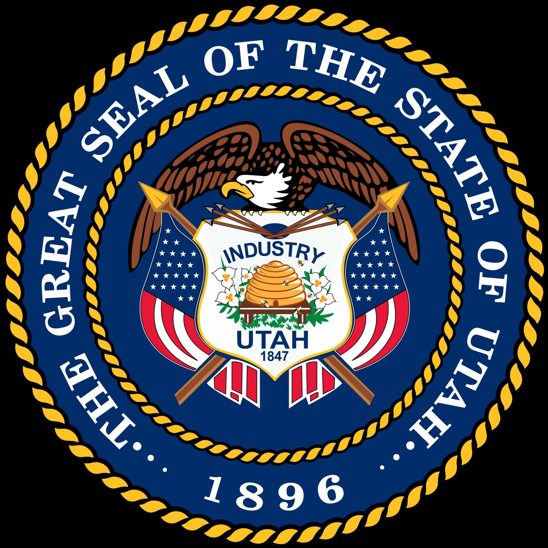 Great Seal of Utah