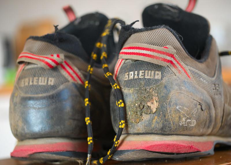 jakie buty górskie