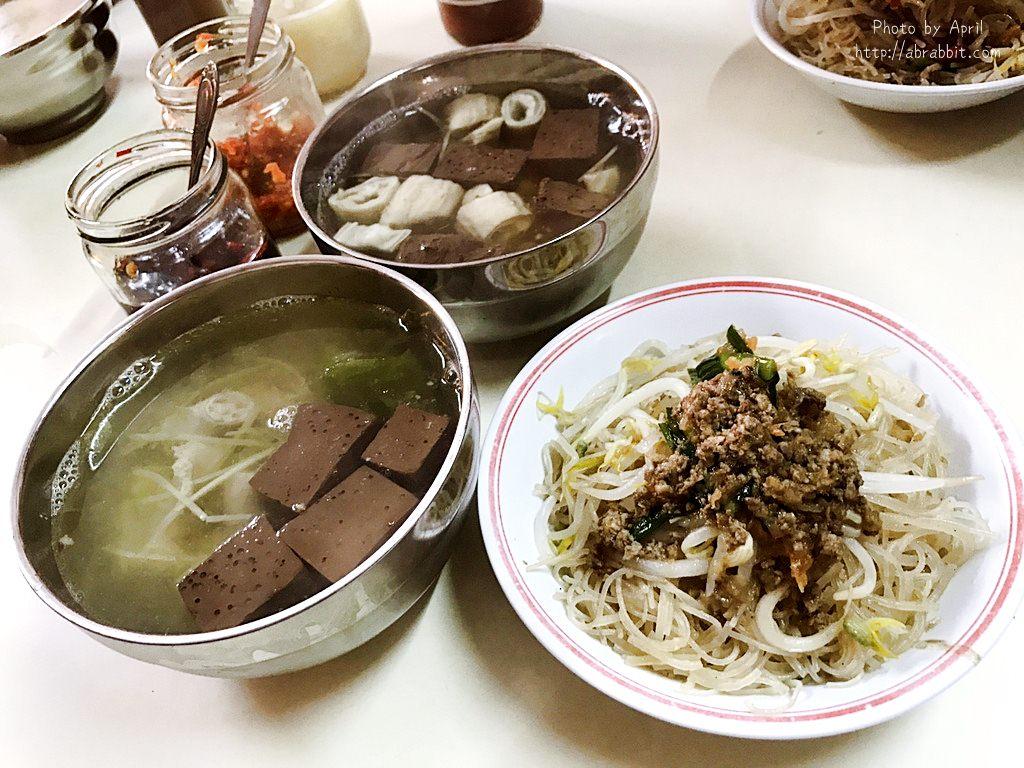 台中早餐|堂炒麵-中國醫、北區運動中心附近早餐