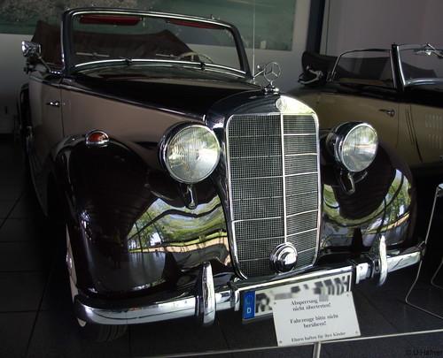 1949-52 Mercedes-Benz 170 S Cabrio A _a
