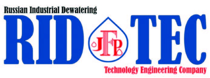 Логотип компании RidTec