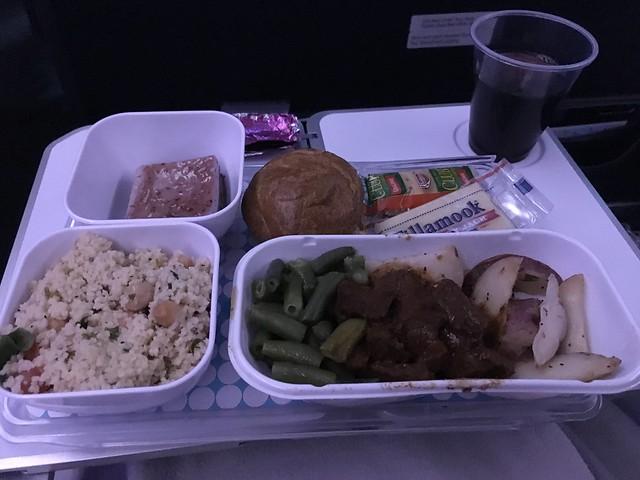 Beef casserole - Air New Zealand