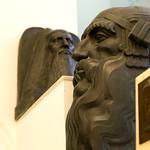Synagogue Busts