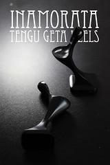 FOR SALE: Inamorata Tengu Geta Heels