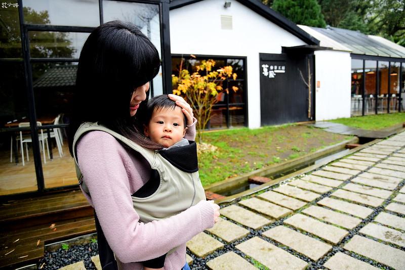 英國Caboo DXgo探索揹巾推薦嬰兒揹巾 (46)