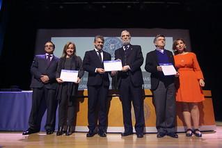 Acto Homenaje 25 Años de Servicio a PAS y PDI  (199)