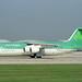 EI-CLJ British Aerospace 146-300 Aer Lingus Commuter