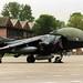 BAe Harrier T.8 ZD992 02 North Weald 10.05.1997