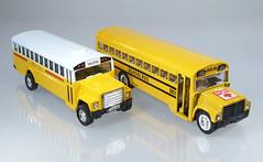 US School Buses
