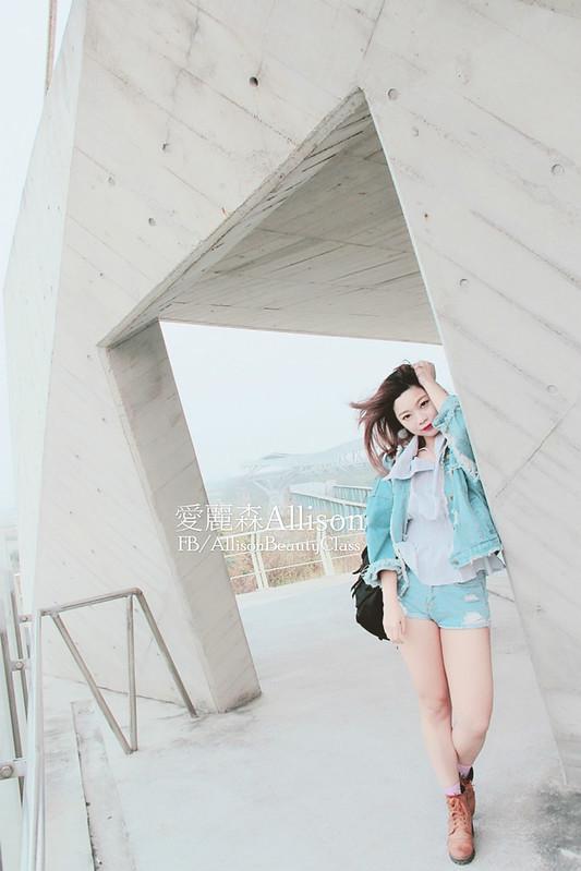 雲林北港天空步道|女兒橋