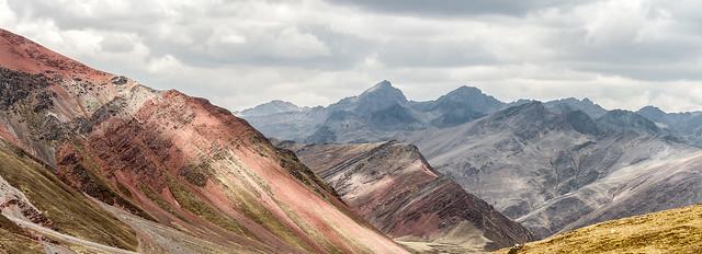 Montaña Arco iris