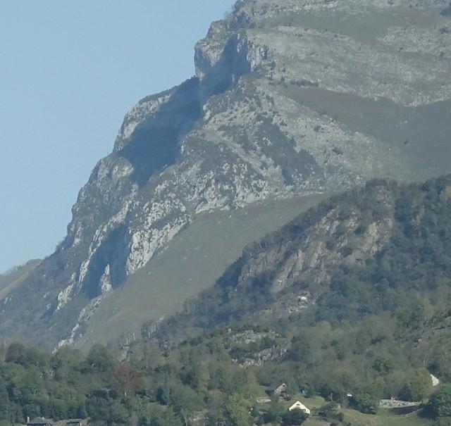 En el Valle de Ossau