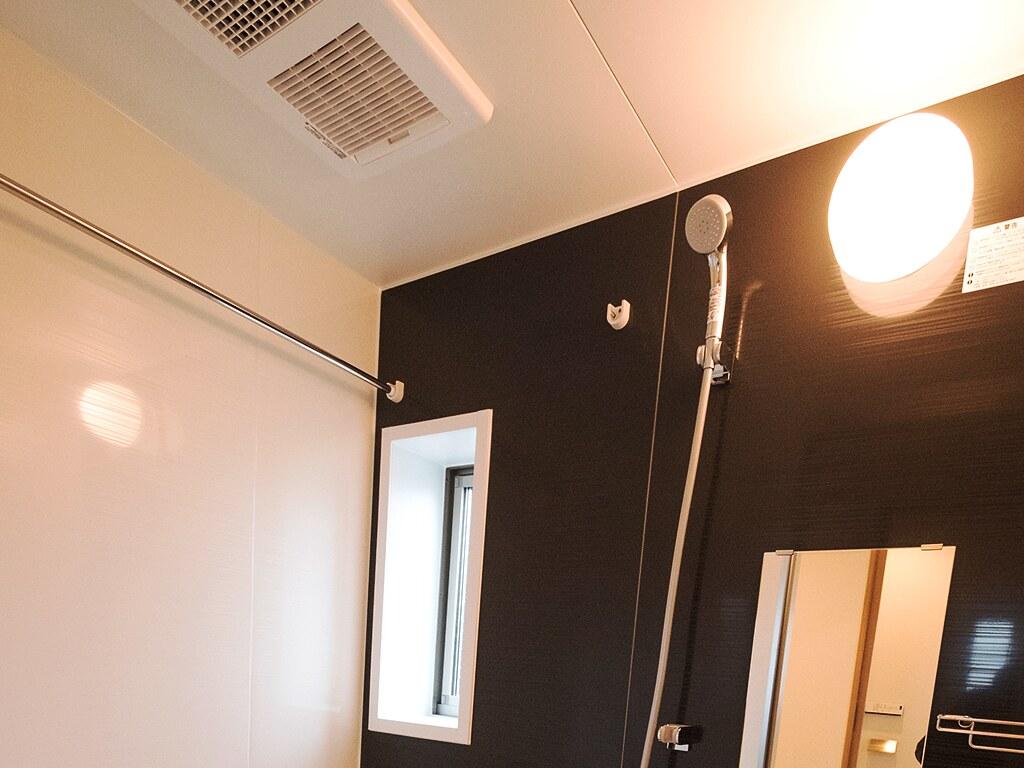 バスルーム・シャワーヘッド