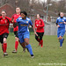 Tamworth Ladies FC 1 Sutton Coldfield Town Ladies FC 3