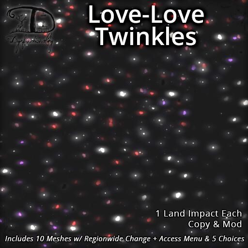Love-Love Twinkles - TeleportHub.com Live!