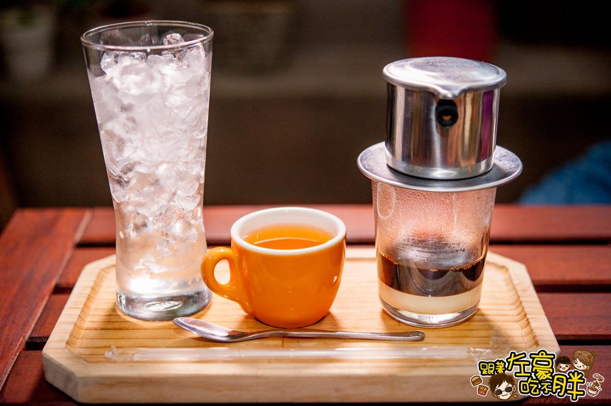 綠聚人咖啡食間-21