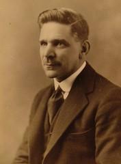 Cyril Sherris 1889-1873