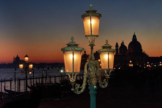 - Venice - Piazza San Marco