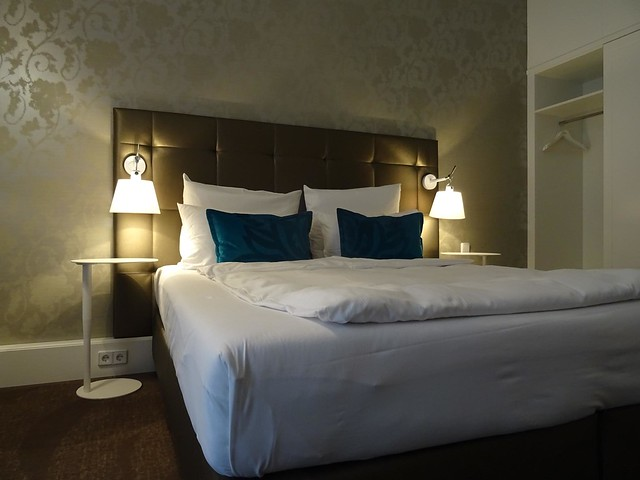 Motel One Magdeburg