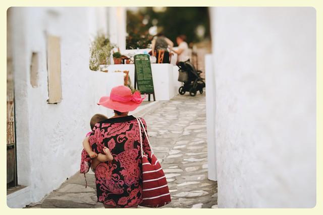 Human Stories - Motherhood