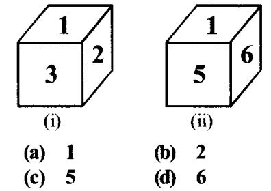 cube & Dice - shortcuts-in-reasoning-for-competitive-exams-15