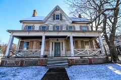 5466 Arthur Kill Road House