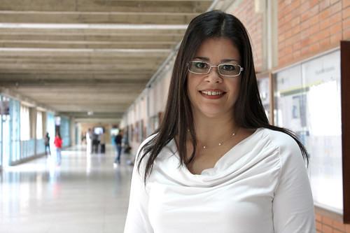 María Alejandra Paublini-Dir Escuela Economía UCAB-Bajares
