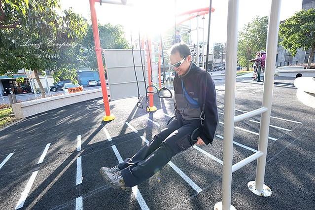 竹東鎮首座兒童公園中正公園9