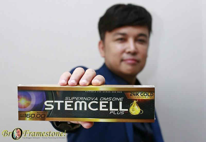Wonder Glow Serum StemCell DMS360