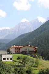 Südtirol 2017 - 1.Tag, Welschnofen, Karersee