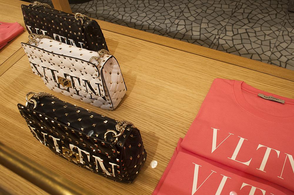 somethingfashion blogger firenze Valentino #vltn PittiUomo events cocktails Replay Replayrocksfirenze BottegaQuatro_0415