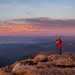 On top of Mt. Evans by Nickie A Photography