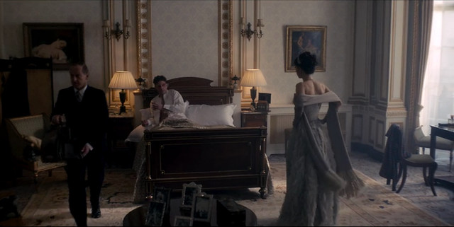 The Crown -2x04- Beryl -01