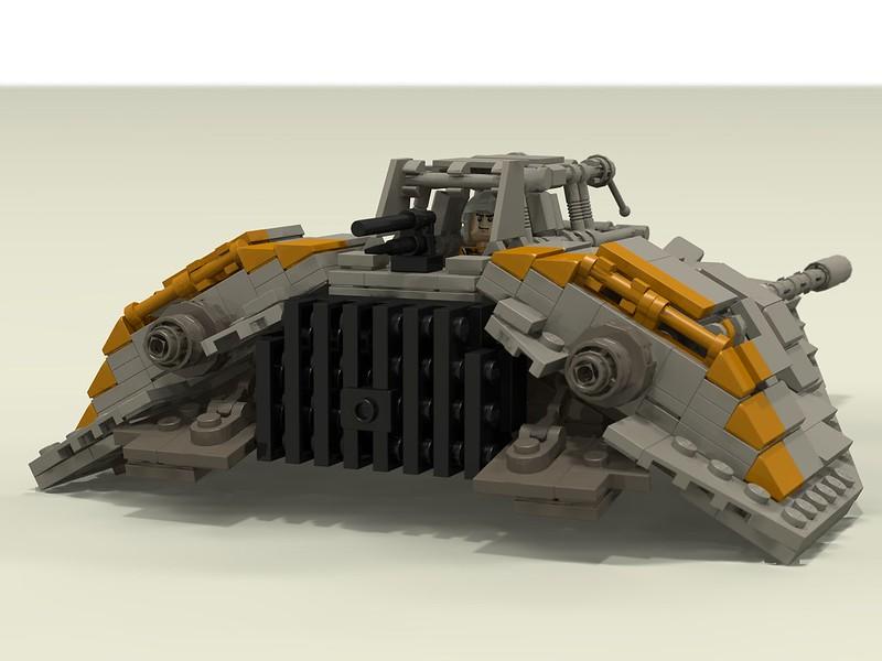 Incom T-47 Snowspeeder