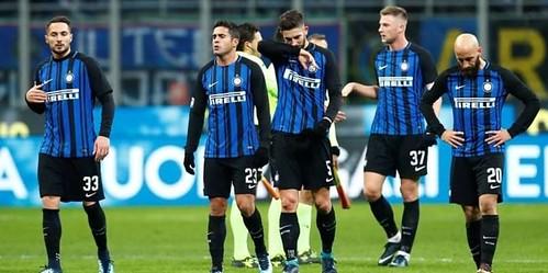 Isu Negatif Inter Milan Belum Selesai Setelah Ditahan Imbang Oleh Crotone