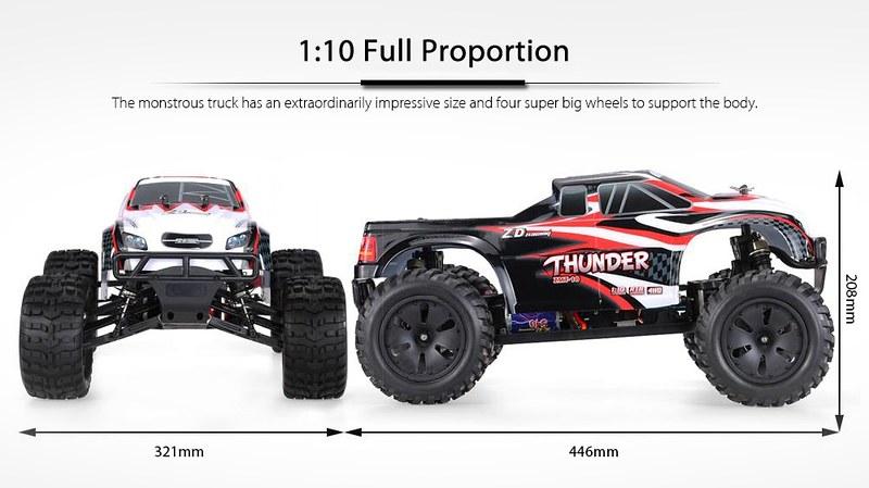 GearBest ZD Racing 10427 (3)
