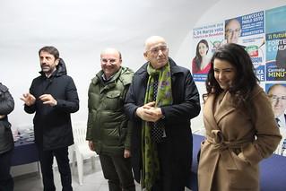 Boccardi, Tundo, Sisto e De Benedetto