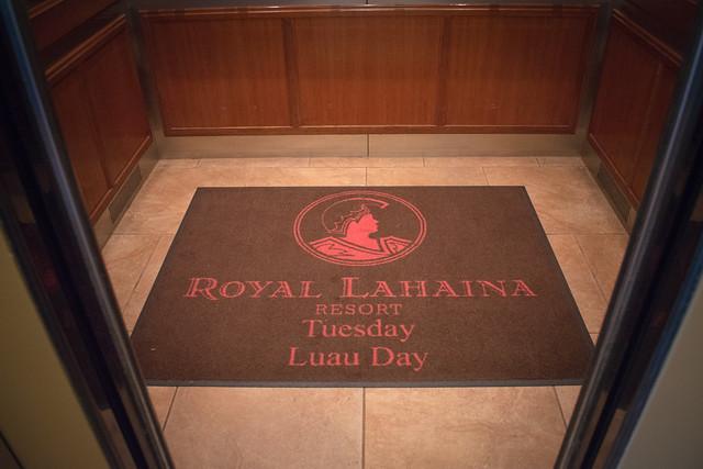 Royal Lahaina Resort Tower