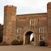 Hodsock Priory Tudor Gatehouse - 20180225-3584