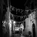 Via San Biagio - Notturno