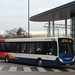 Stagecoach 37162 YX64VNF Altrincham Interchange 11 January 2018