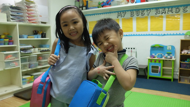 preschool and day care center in ortigas