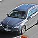BMW 5-series F11 Touring - 1-GKR-663 - Belgium