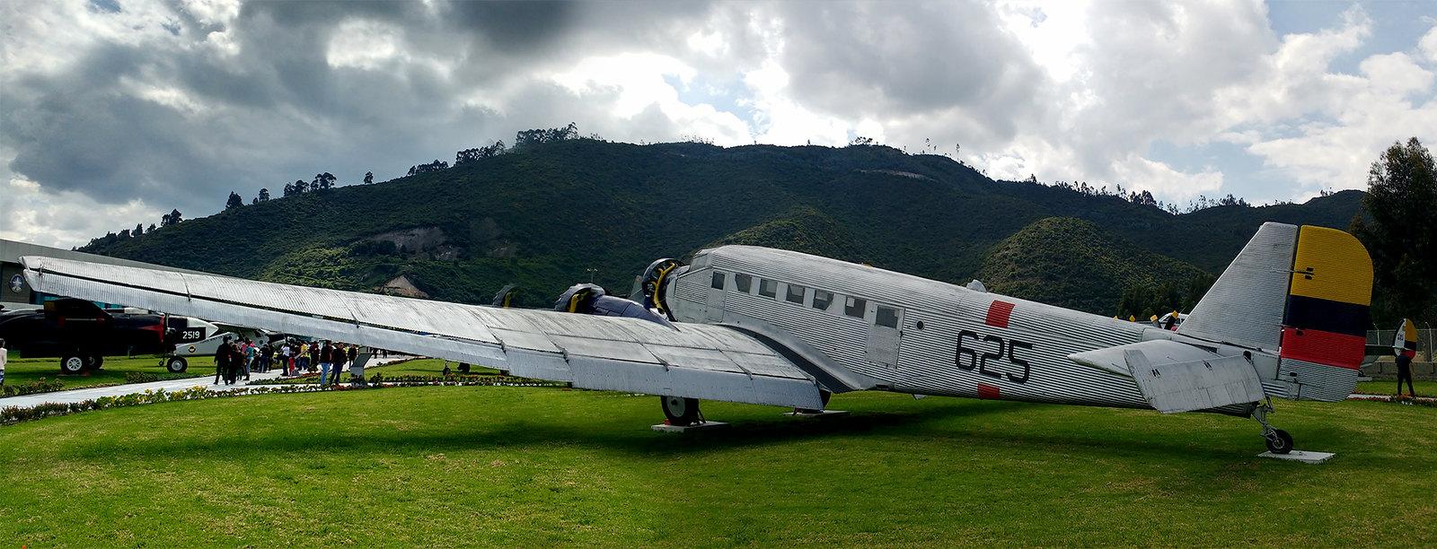 03a. Junkers-Ju-52-3m