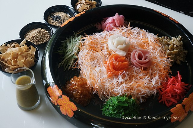 1.October Japanese Restaurant @ Johor
